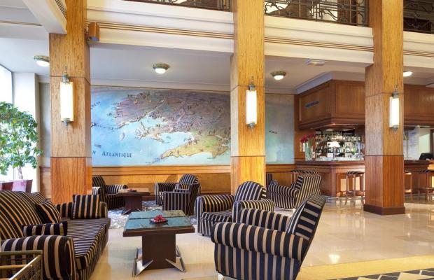 фотографии Oceania Hotels Le Continental изображение №12