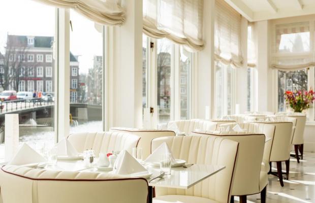 фото NH Collection Amsterdam Doelen (ex. Golden Tulip Doelen) изображение №6