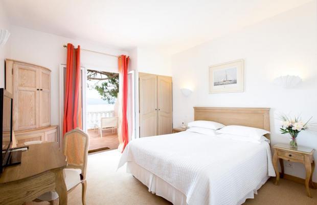фотографии отеля Les Mouettes изображение №35