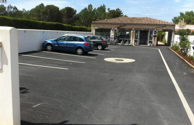 фото отеля Hotel Restaurant & Spa Plaisir изображение №29