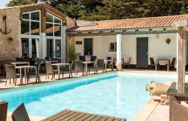фото отеля Hotel Restaurant & Spa Plaisir изображение №1