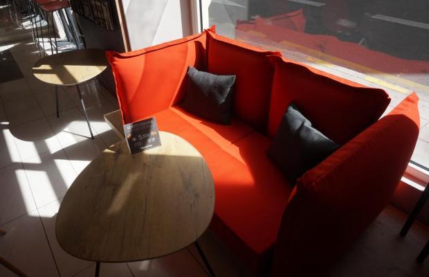 фотографии Ibis Nice Centre Notre-Dame (ex. Mercure Nice Alexandra Hotel) изображение №16