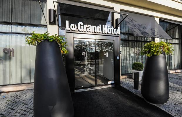 фото отеля Le Grand Hotel Strasbourg изображение №13