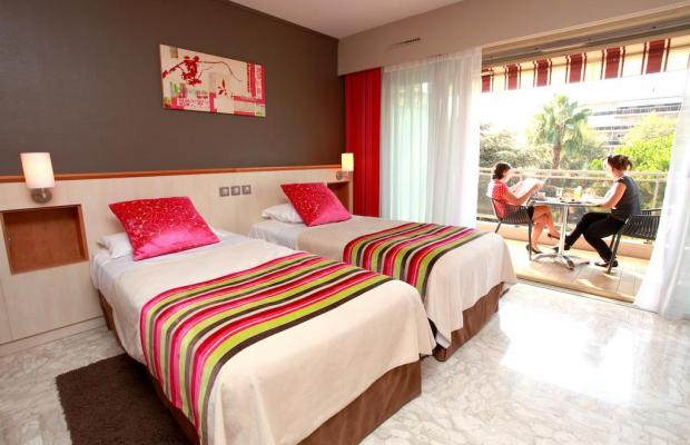 фото отеля Les Strelitzias изображение №21