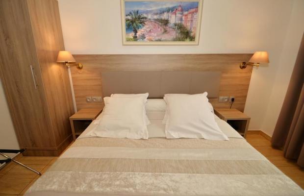 фотографии отеля Hotel Parisien изображение №55