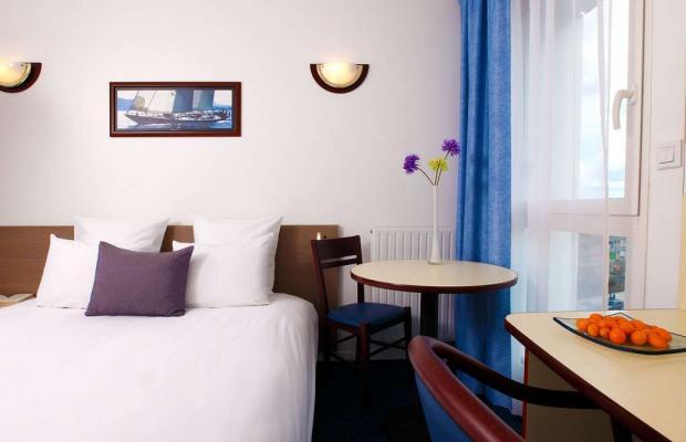 фотографии отеля Appart'City Rennes Beauregard изображение №19