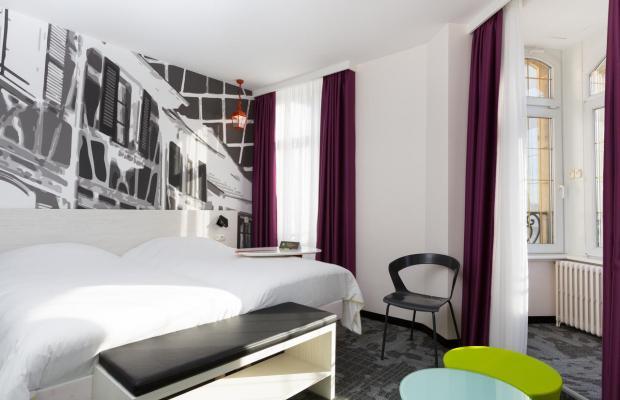 фото отеля Ibis Styles Strasbourg Centre Petite France изображение №9