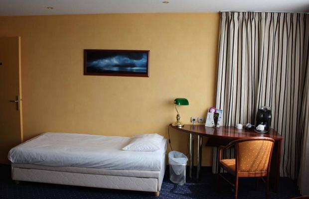 фотографии отеля Hotel Mercure Vannes Le Port изображение №27