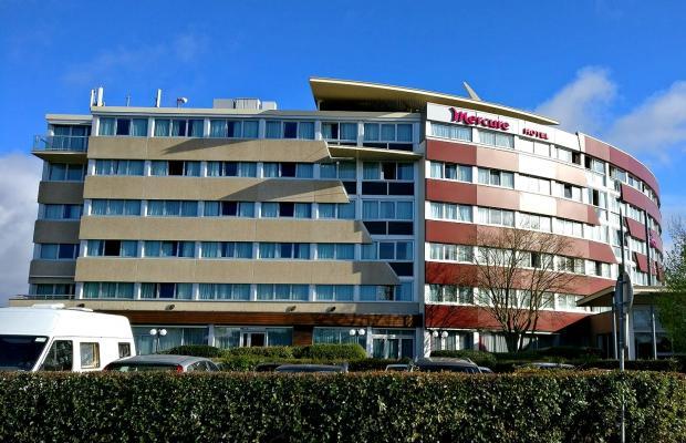 фото отеля Hotel Mercure Vannes Le Port изображение №1