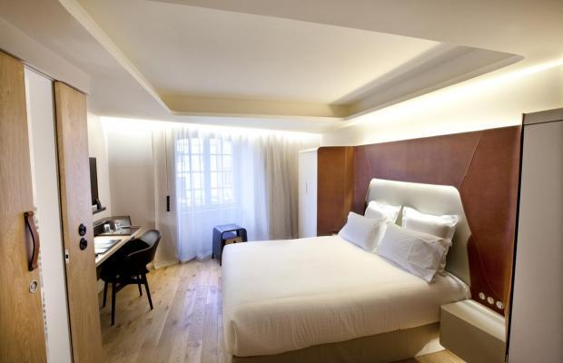 фотографии Hotel Les Haras изображение №8