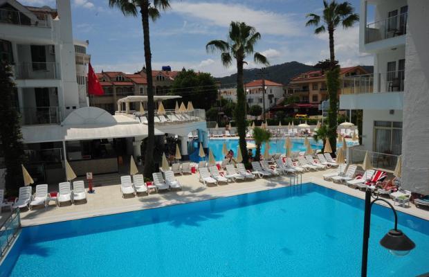 фотографии Club Atrium Hotel Marmaris (ex. Melay Hotel) изображение №32
