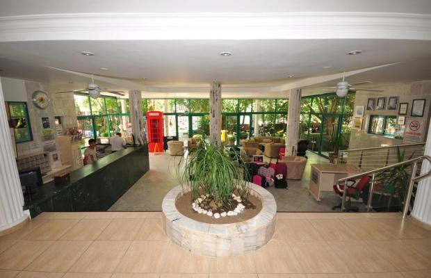 фотографии Club Atrium Hotel Marmaris (ex. Melay Hotel) изображение №20