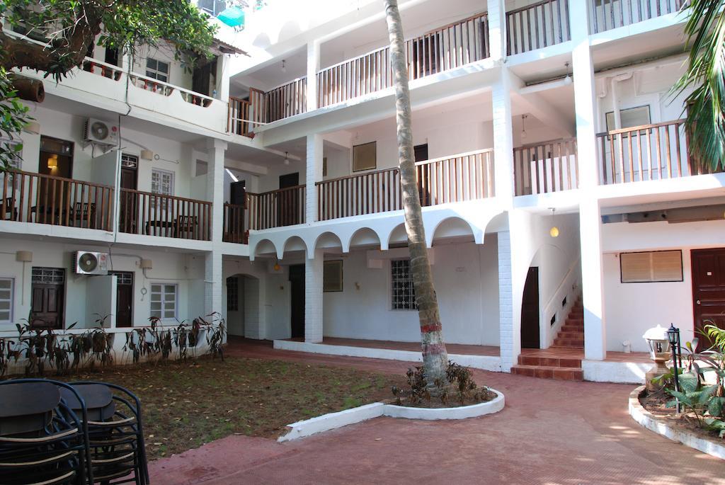 Villa fatima 2 северный гоа бага