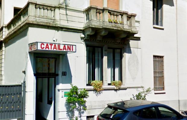 фото отеля Hotel Catalani e Madrid изображение №1