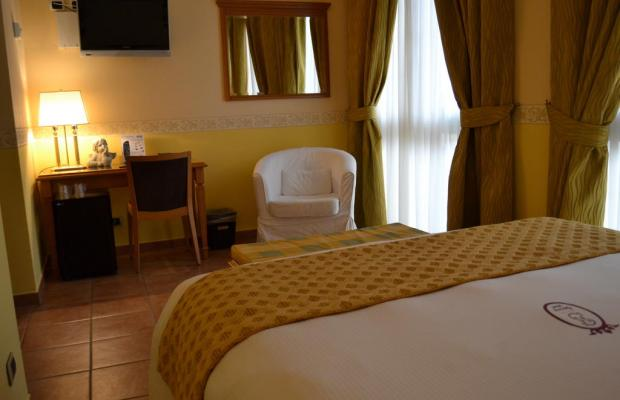 фотографии Hotel Seccy изображение №16
