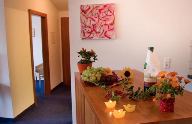 фотографии отеля Aparthotel Terrazena изображение №11