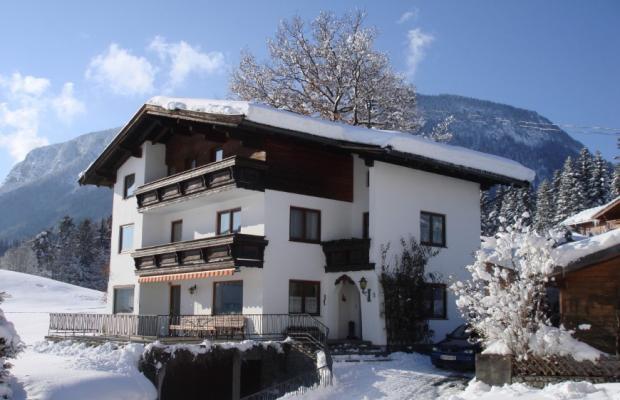 фото отеля Pension Niedermuehlbichler изображение №1