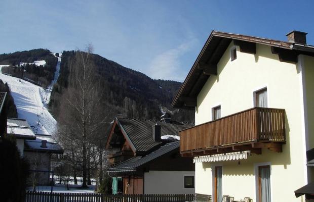 фото отеля Ferienhaus Hartl изображение №1