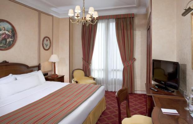 фото Melia Paris Champs Elysees (ex. Melia Alexander Boutique) изображение №18