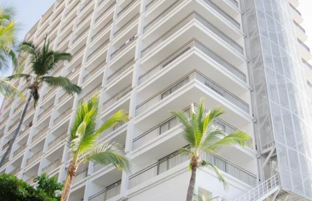 фотографии отеля Holiday Inn Resort Acapulco (ex. Fiesta Inn Acapulco) изображение №11