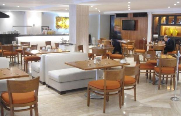 фотографии Howard Johnson Hotel Condesa изображение №28