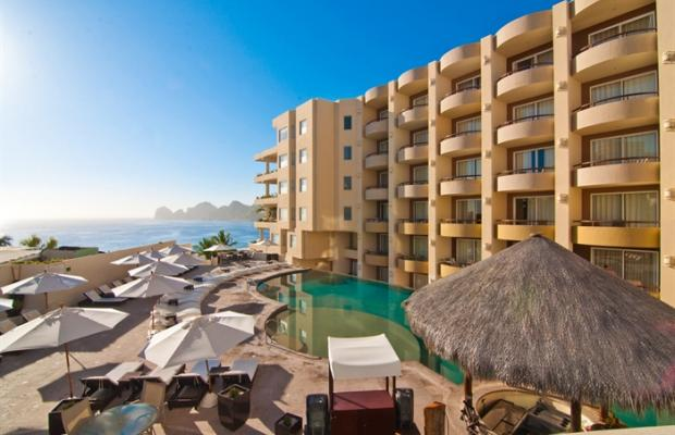 фото отеля Cabo Villas Beach Resort изображение №1