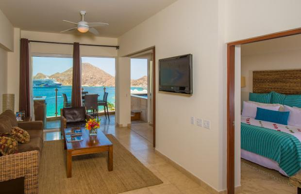 фото отеля Cabo Villas Beach Resort изображение №21