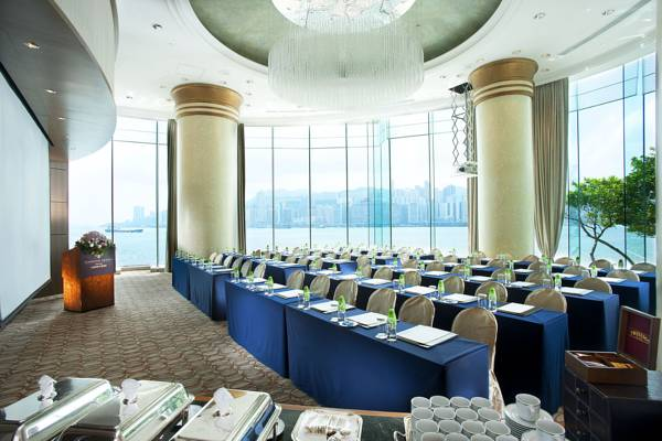 фото Harbour Grand Kowloon (ex.Harbour Plaza Hong Kong) изображение №50