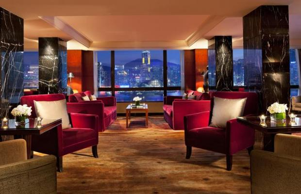 фотографии Sheraton Hong Kong Hotel & Towers изображение №20
