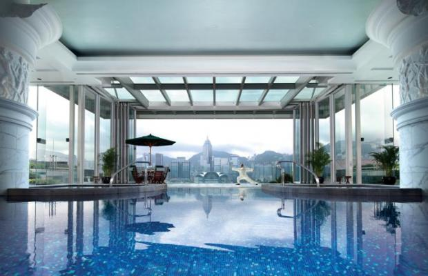 фото отеля The Peninsula Hong Kong изображение №25