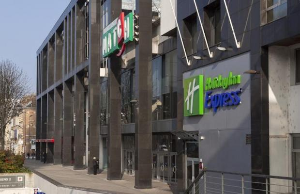 фото отеля Express by Holiday Inn Amiens изображение №1