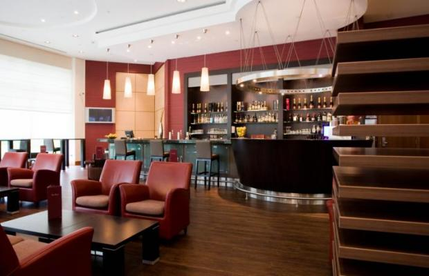 фото отеля Crowne Plaza Brussels Airport изображение №17