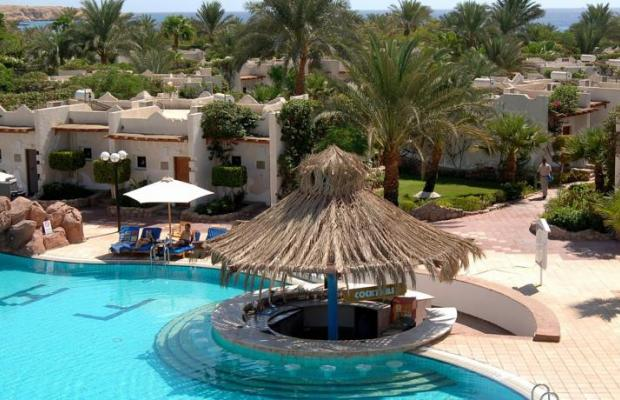 фото Hilton Sharm Fayrouz Resort изображение №18