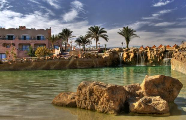 фотографии отеля Club Calimera Akassia Swiss Resort (ex. Lti Akassia Swiss Resort Marsa Alam) изображение №23