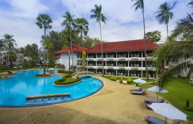 фото Amora Beach Resort Phuket (ex. Rydges Beach) изображение №6