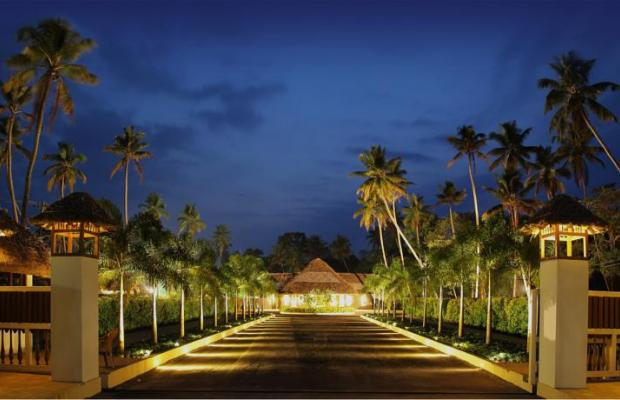 фото Carnoustie Ayurveda & Wellness Resort изображение №30