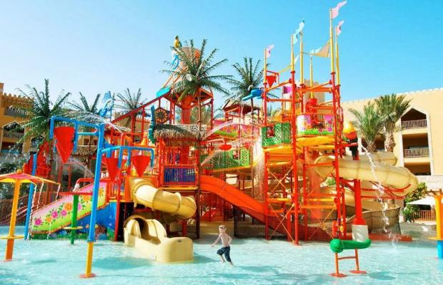 фото отеля Sunwing Waterworld Makadi изображение №21