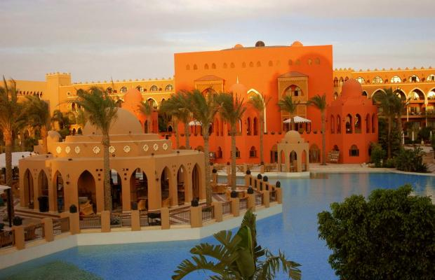 фото отеля Red Sea Hotels Makadi Palace изображение №33