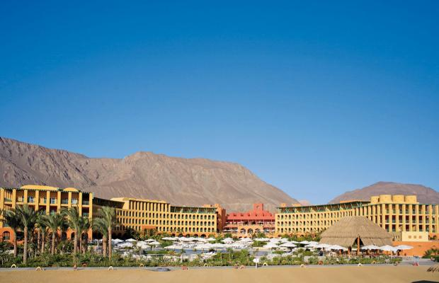 фотографии отеля Strand Beach & Golf Resort Taba Height (Intercontinental Taba) изображение №31