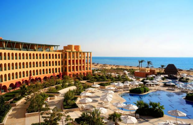 фото отеля Strand Beach & Golf Resort Taba Height (Intercontinental Taba) изображение №33