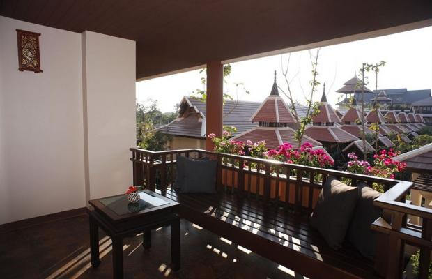 фотографии отеля Siripanna Villa Resort Chiang Mai, Centara Boutique Collection изображение №19
