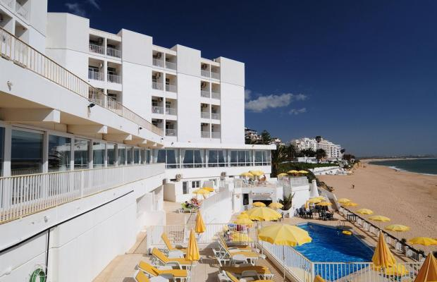 фото отеля Holiday Inn Algarve (ex. Garbe) изображение №1