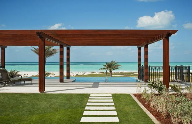 фотографии отеля The St. Regis Saadiyat Island Resort изображение №95