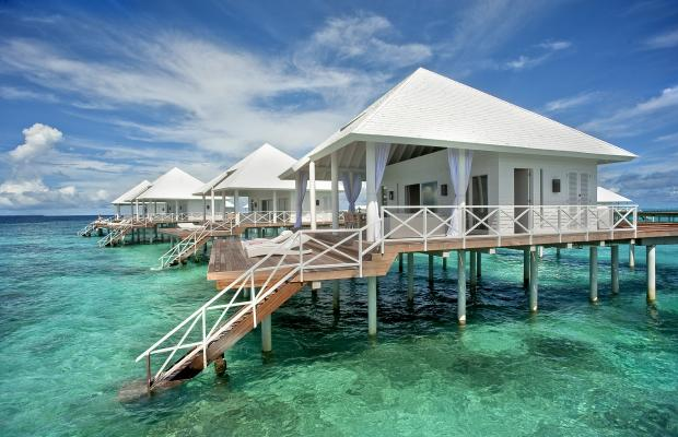 фотографии отеля Diamonds Athuruga Beach & Water Villas изображение №27