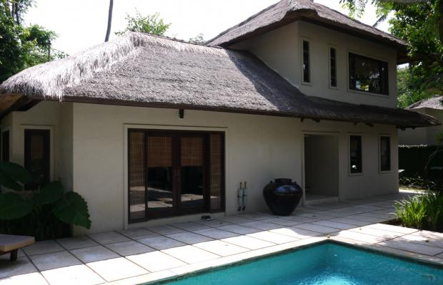 фото отеля Kayumanis Sanur Private Villa and Spa (ex. The Gangsa) изображение №41