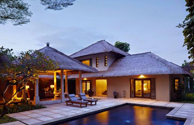 фото Kayumanis Sanur Private Villa and Spa (ex. The Gangsa) изображение №42