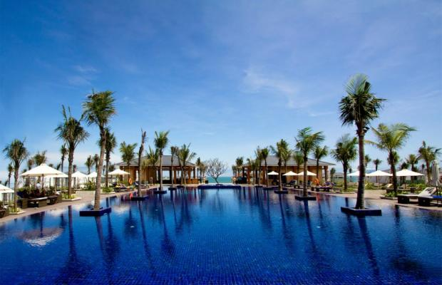 фото отеля Sunrise Hoian Beach Resort изображение №13