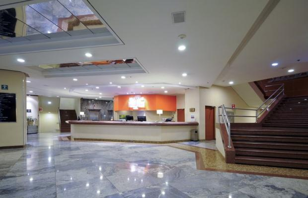 фотографии Holiday Inn Mexico Coyoacan (ex. Holiday Inn Mexico City Tlalpan Churubusco) изображение №4