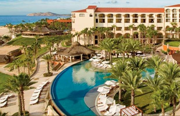 фотографии Hilton Los Cabos Beach & Golf Resort изображение №8