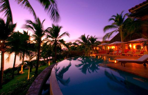 фотографии Four Seasons Punta Mita изображение №20